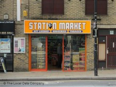 Station Market image