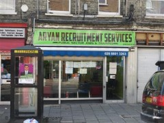 Aryan Recruitment Services image