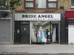 Bride Angel image