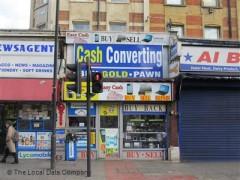 Easy Cash image