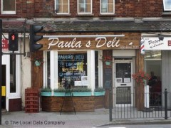 Paula's Deli image