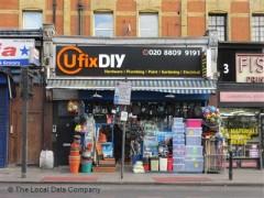 Ufix DIY image