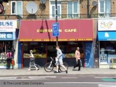 Criterion Cafe image