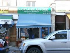 Glory African Food image
