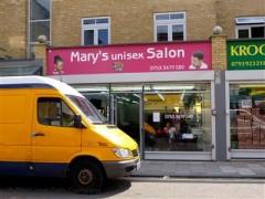 Mary's Unisex Salon image