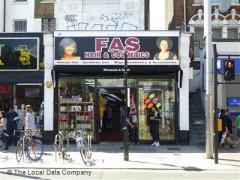 Fas Hair & Cosmetics image