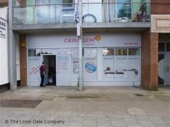 Ceragem, Rye Lane, London - Health Clinics near Peckham Rye Rail Station