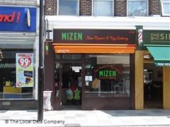 Mizen  image