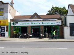 Garden Rattan Furniture image