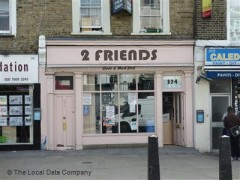 2 Friends image