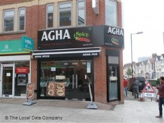 Agha Spice image