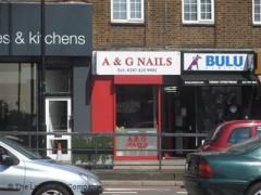 A & G Nails image