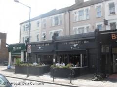 The Whippet Inn image