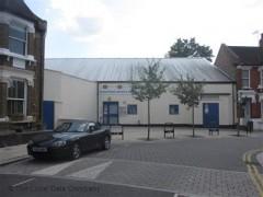 Charteris Sports Centre image