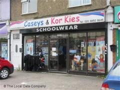 Casey's & Kor Kies image