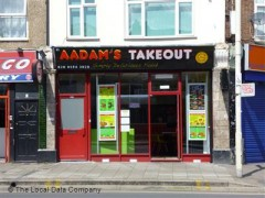 Aadam's Takeout image