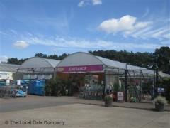 Birchen Grove Garden Centre image