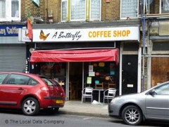 A Butterfly Coffee Shop image