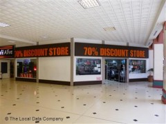 70% Discount Store image