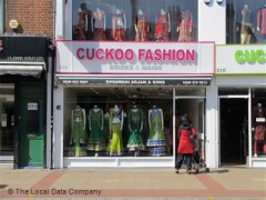 Cuckoo Fashion Brides & Maids image
