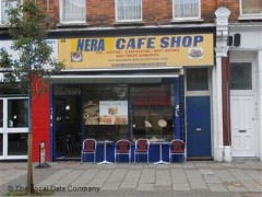 Nera Cafe Shop, exterior picture