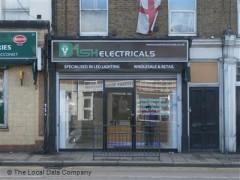 Balsh Electricals image