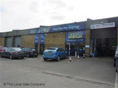 Euro Car Parts Lyham Road London Car Accessories Parts Near
