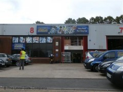 Euro Car Parts Crystal Way Harrow Car Accessories Parts Near