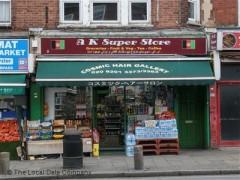 A K Super Store image
