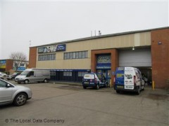 Euro Car Parts Richmond Road Kingston Upon Thames Car