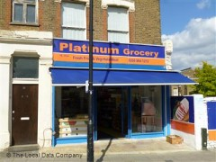 Platinum Grocery image