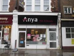 Anya Hair & Beauty image