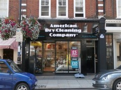 American Dry Cleaning Company, exterior picture