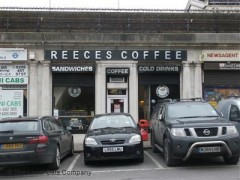 Reeces Coffee, exterior picture