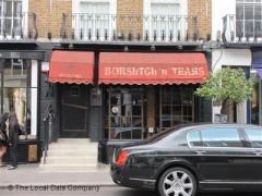Borshtch 'N' Tears image