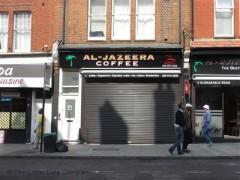 Al Jazeera Coffee image