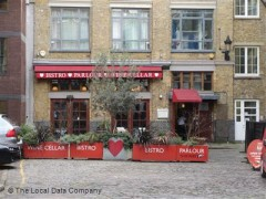 The Bistro image