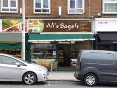 Ali's Bagels image