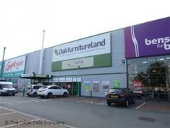 Oak Furniture Land image