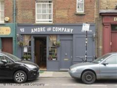 Amore & Company image