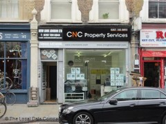 CNC Property Services image