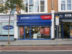 Scrivens Hearing Care image
