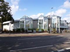 Leyton Leisure Centre image
