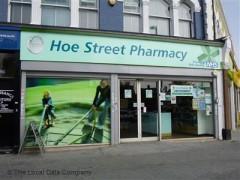 Hoe Street Pharmacy image