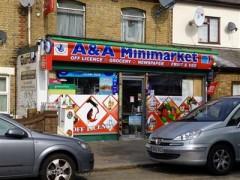 A & A Minimarket image