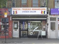 Coafor-Frizerie Romaneasca image