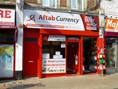 AFTAB Currency image