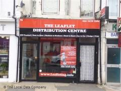 The Leaflet Distribution Centre image