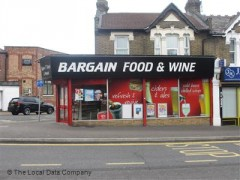 Bargain Food & Wine image