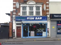 Forest Fish Bar image